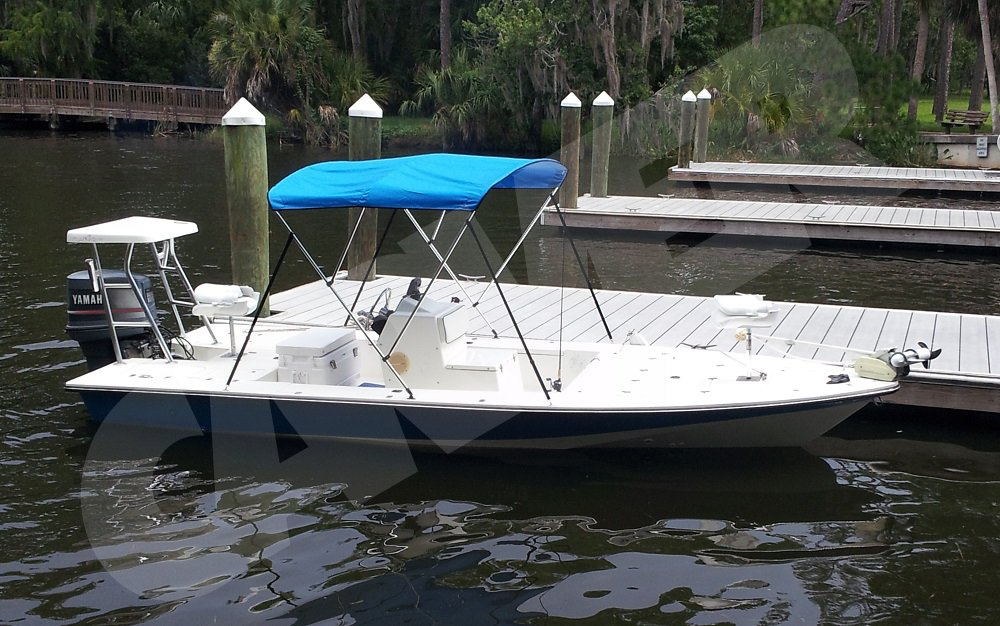 Need Boat Cover and Bimini Top - The Hull Truth - Boating