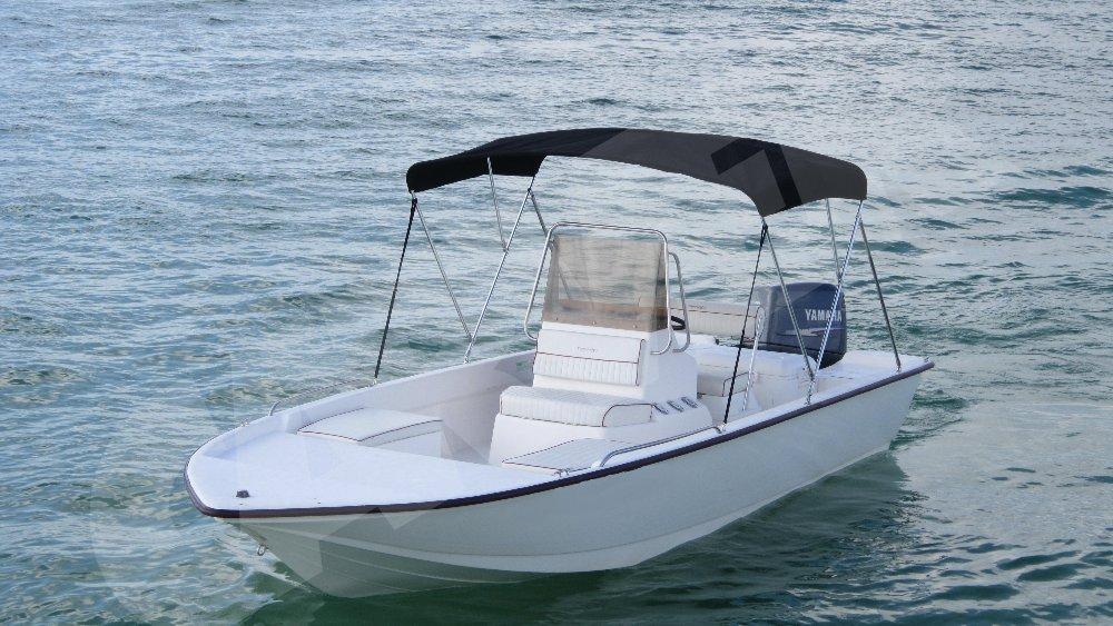 Full Coverage Bimini - The Hull Truth - Boating and ...