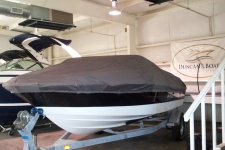2013 Bayliner 195, Custom Fit, Poly-Guard, Storm