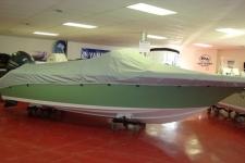 2013 Key West 203 DFS, Custom Fit