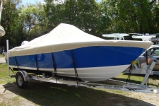 2013 Sportsman Heritage 211, Custom Fit, Poly-Guard, Beige
