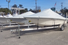 2014 Carolina Skiff Sea Chaser 19 Sea Skiff 19 - Custom Boat Cover