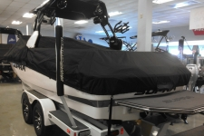 2014 Supra A350-550 - Custom Fit Boat Cover - CPR Style