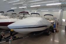 2015 Stingray 180 RX - Custom Boat Cover