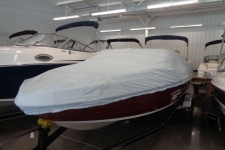 2015 Stingray 188 LE - Custom Boat Cover