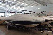 2015 Stingray 198 LX - Custom Boat Cover