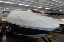 2015 Stingray 215 LR - Custom Boat Cover
