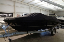 2016 Bayliner VR5, Custom Fit, Sun-DURA, Black