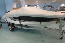 2016 Sea Ray 19 SPX OB - Custom Boat Cover