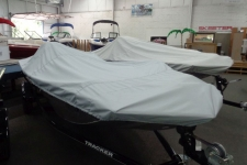 2016 Tracker Pro 170 - Custom Fit Boat Cover