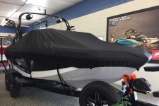 2017 Correct Craft Super Air Nautique GS 20 w/ FC GS 20 Tower