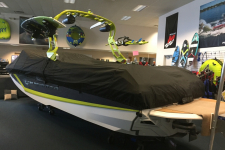 2017 Correct Craft GS 22 w/o Swim Platform Coverage, Custom Fit