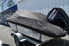 Boston Whaler - Custom Fit Boat Cover - 2019 Boston Whaler 170 Dauntless