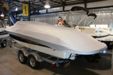 Bayliner, Custom Fit, Poly-Guard, Haze Gray