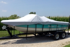 1991-1994 Correct Craft Nautique Excel - Carver Custom Fit Boat Cover
