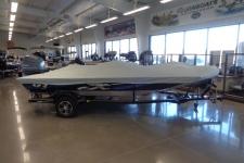 G3 Eagle Talon 17 DLX - Custom Boat Cover