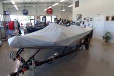 G3 Sportsman 17 - Custom Boat Cover