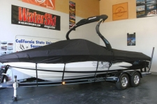 2012 Centurion Enzo 233, Custom Fit, Poly-Guard, Black