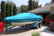 1994 Sea Ray 180 BR, Custom Fit, Poly-Guard, Teal