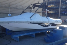 2001 Correct Craft Super Air Nautique - Custom Fit Boat Cover