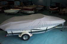 Universal Boat Cover / Flex Fit