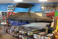 2014 Malibu Wakesetter 23 LSV - Custom Fit Cover