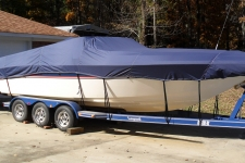Webbcraft, Styled to Fit, Performance Boat Style
