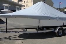 2011 Sea Fox 200 XT, Custom Fit, Poly-Guard, Haze Gray