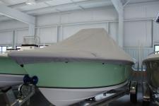 Sea Hunt 202 Triton, Custom Fit, Poly-Guard, Haze Gray