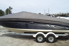 2003-2007 Sea Ray 220 Select / BR, Custom Fit, Poly-Guard