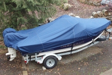 thumbs smokercraft osprey 16 dlx styled to fit Boat Cover Photo Gallery