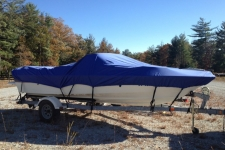 2005 Bayliner 194 FS I/O - Styled to Fit Boat Cover