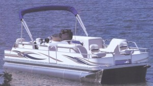 FC pontoon color 300x168 Pontoon Boat Covers