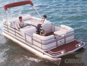 PED pontoon color1 300x226 Pontoon Boat Covers