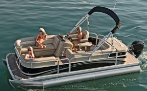 PEDRD pontoon 300x187 Pontoon Boat Covers