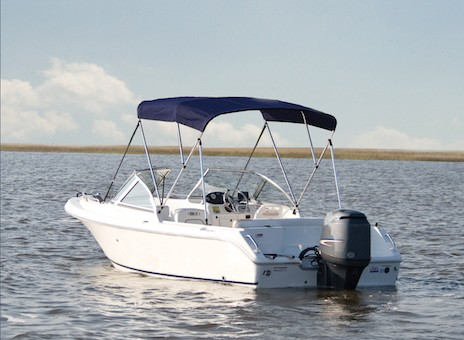 Bimini Tops & Boat Covers u2013 Carver Covers