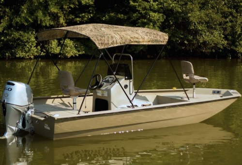 Carver Camouflage Round Tube Bimini Tops Carver Covers