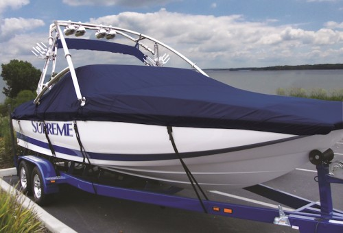 Custom Fit Boat Covers Carver Covers
