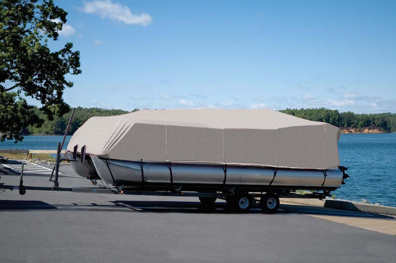 Pontoon Boat Covers Carver Covers