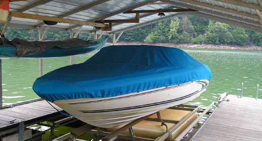 boat-cover-maintenance