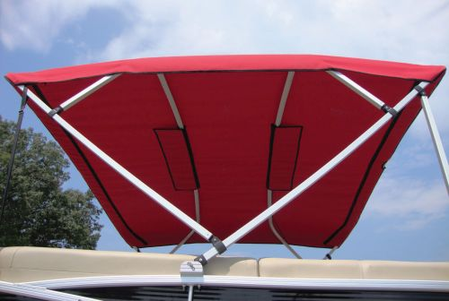 Sq Tube Replacement Canvas2 Square Tube (Pontoon)